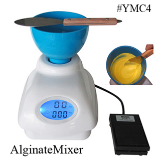 Alginate,Die Stone Mixer