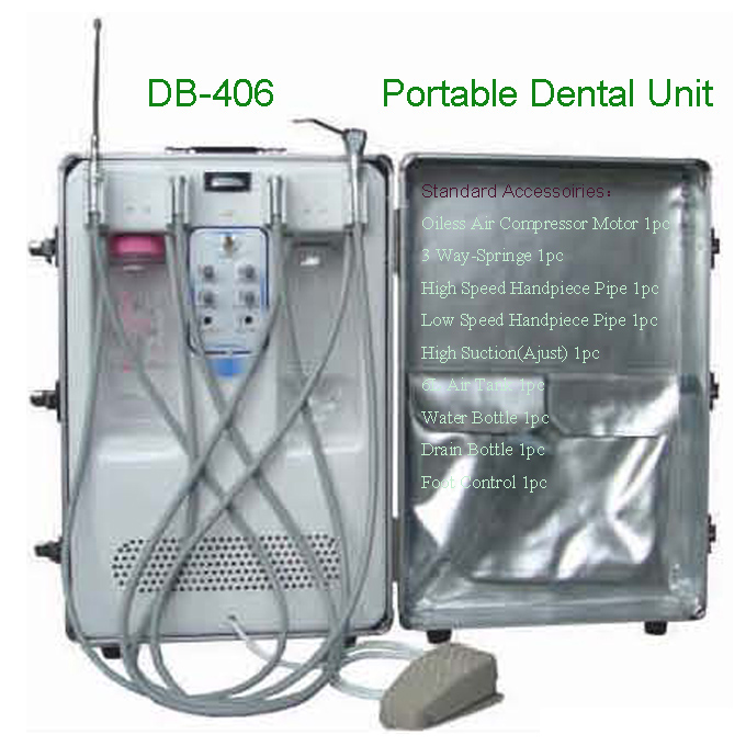 Dental Equipment Products